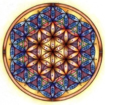 Sacred Geometry - Seed of Life Institute & the SOLi School